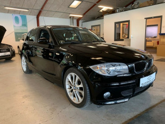 BMW 116i 1,6 Advantage 5d