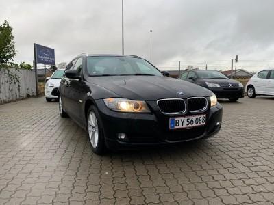 BMW 318d 2,0 Touring aut. 5d