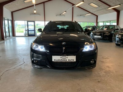 BMW 320d 2,0 Touring M-Sport