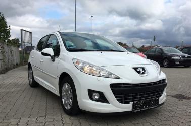 Peugeot 207 1,4 HDi 70 Active 5d
